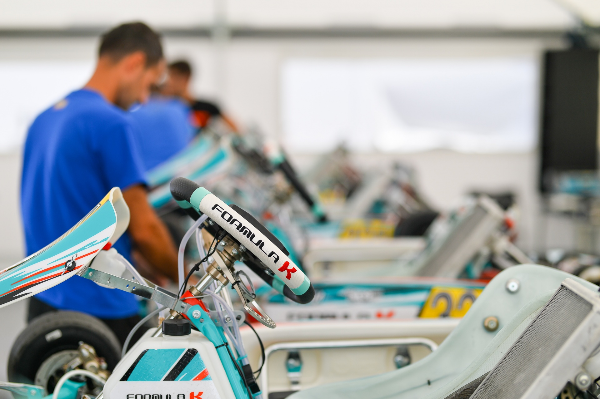 NGM Motorsport punta al weekend del Campionato Mondiale di Lonato
