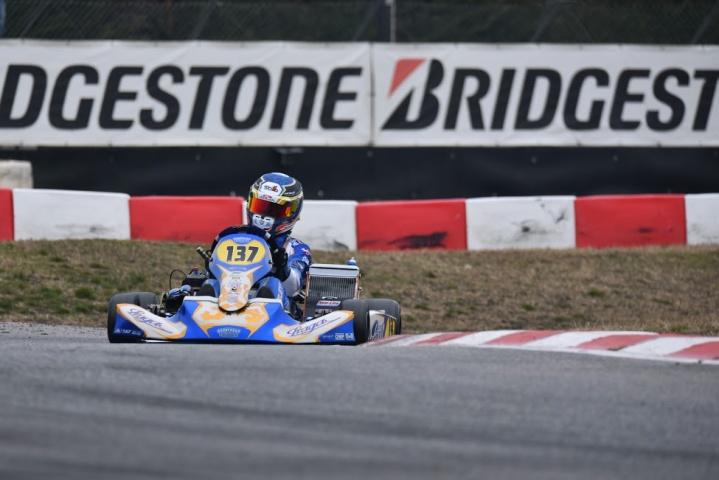 CIK FIA Salbris – Celenta, «partendo indietro, finire nella top ten KZ, va bene. Miglioreremo per Lonato»