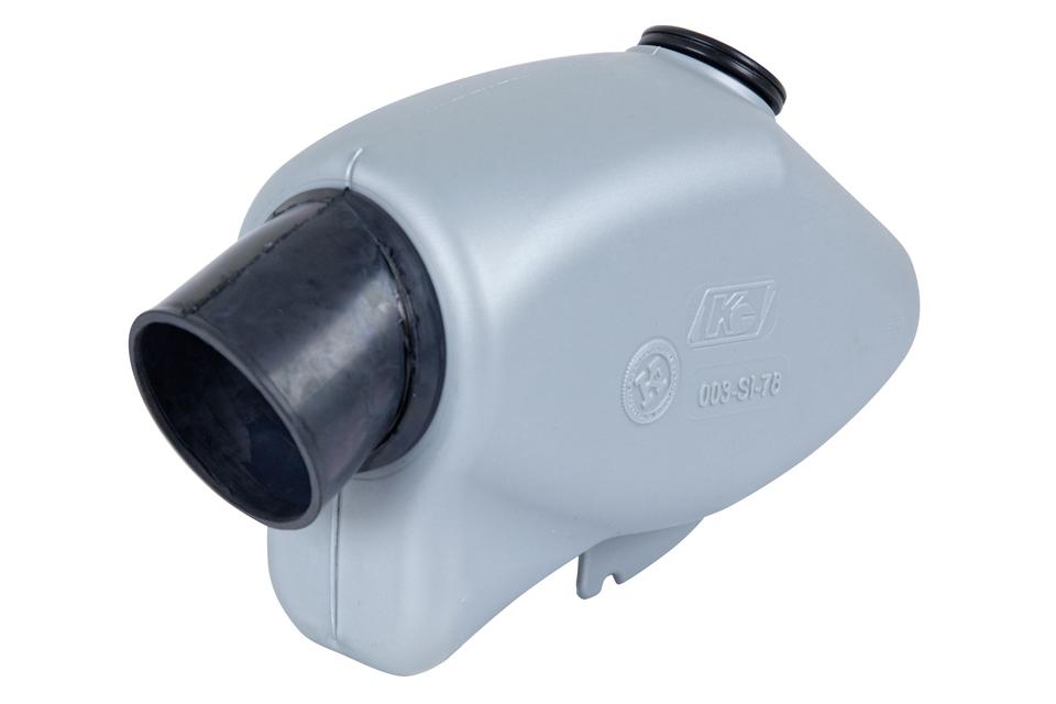 Nuovi filtri aria KG per MIni CIK