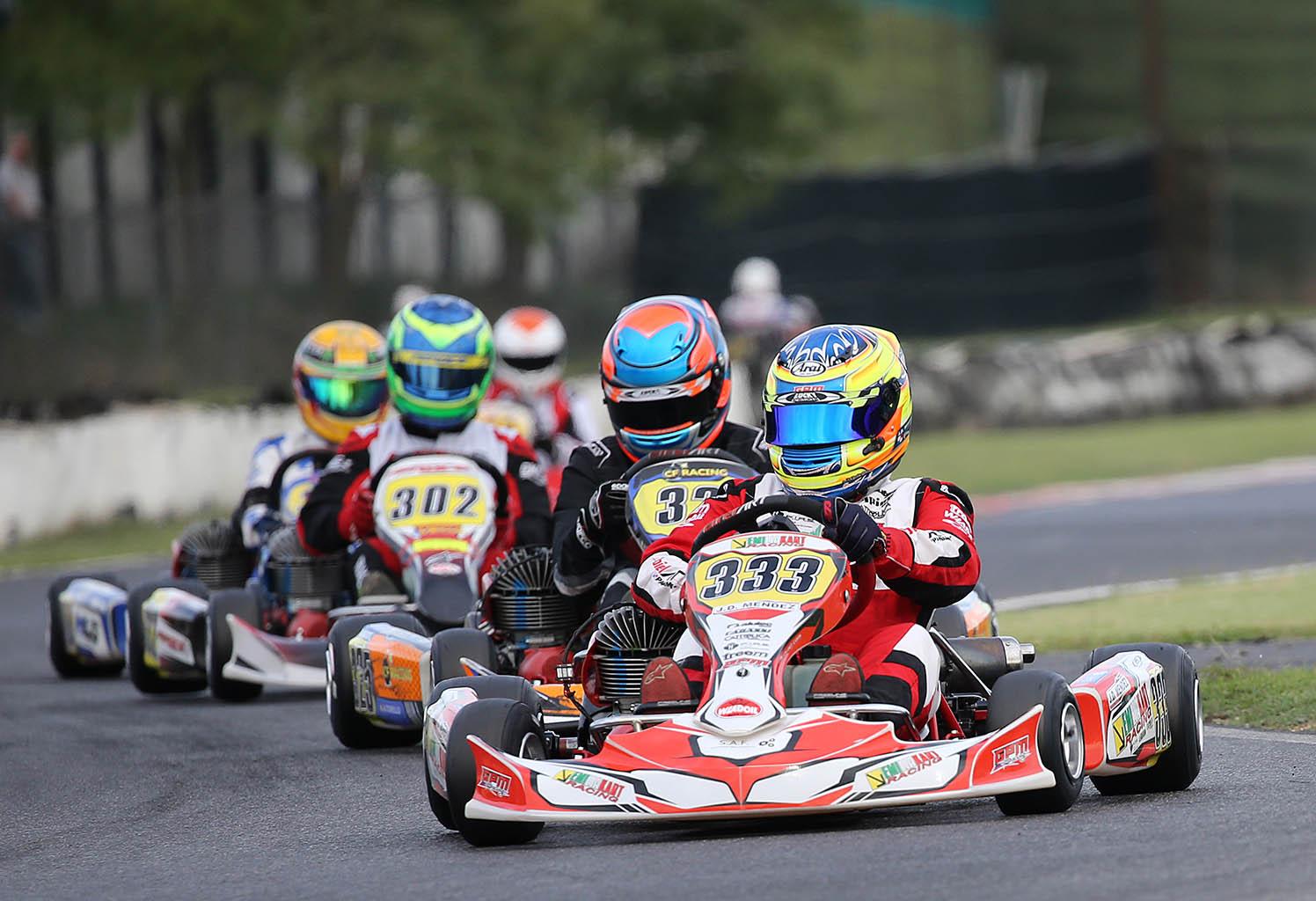 Easykart International Grand Finals - I nuovi campioni