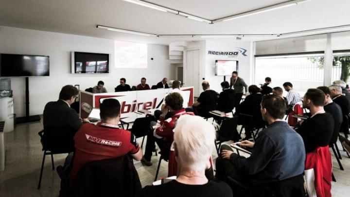Trend positivo condiviso al  meeting dei distributori di Birel ART