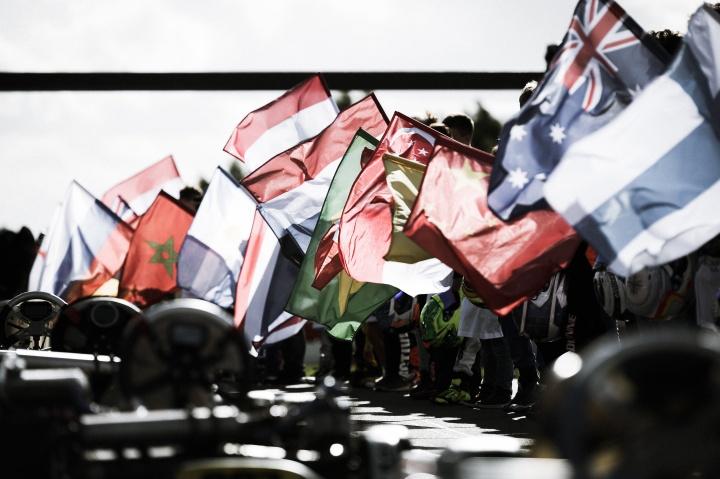 FIA Euro Kristianstad – Manche risultati