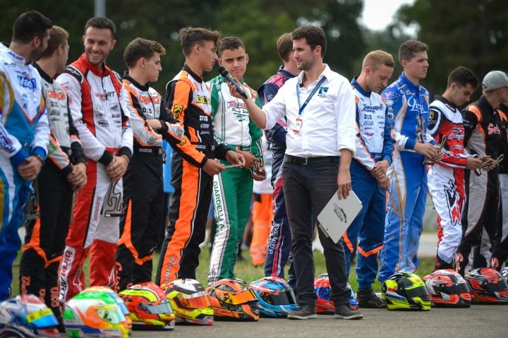 Kart Prix of Germany KZ/KZ2/FIA Academy – Anteprima