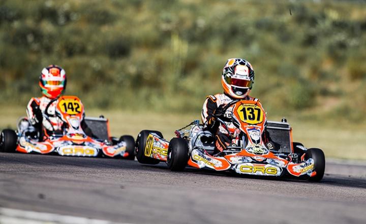 Super Coppa Internazionale KZ2