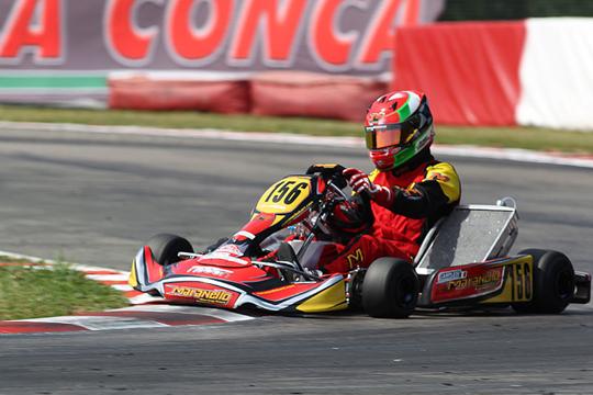Il Campionato Italiano parte da La Conca con 140 piloti