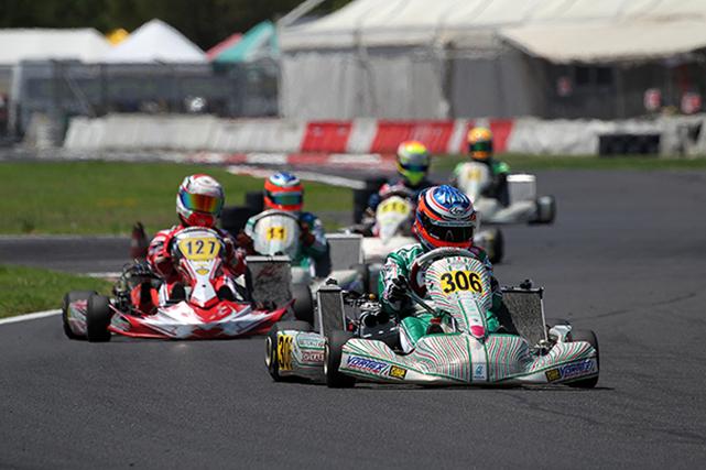 Al Circuito di Siena inizia il campionato regionale Toscana-Umbria