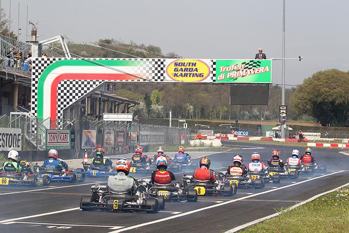Il 28esimo Trofeo di Primavera