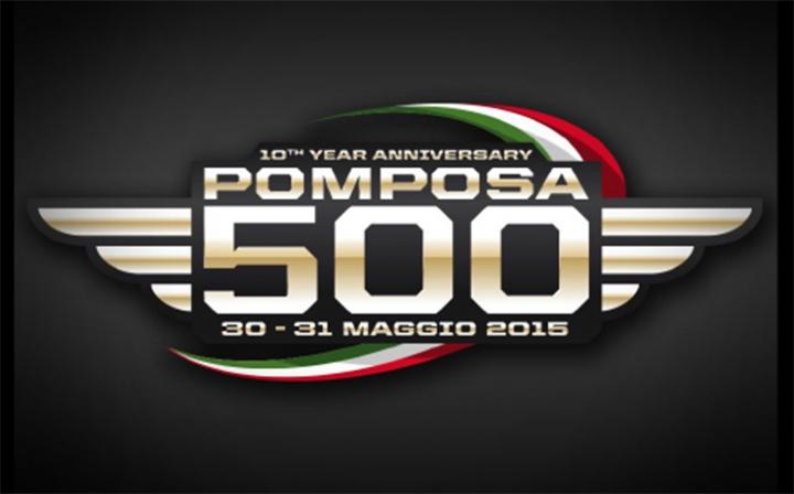 500 Miglia di Pomposa per festeggiare i 10 anni di attività