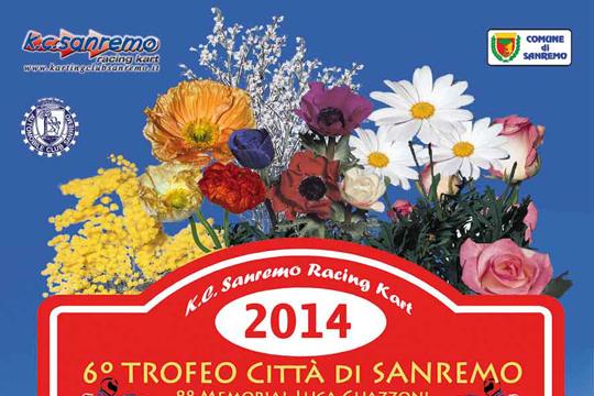 6° Trofeo Città di Sanremo