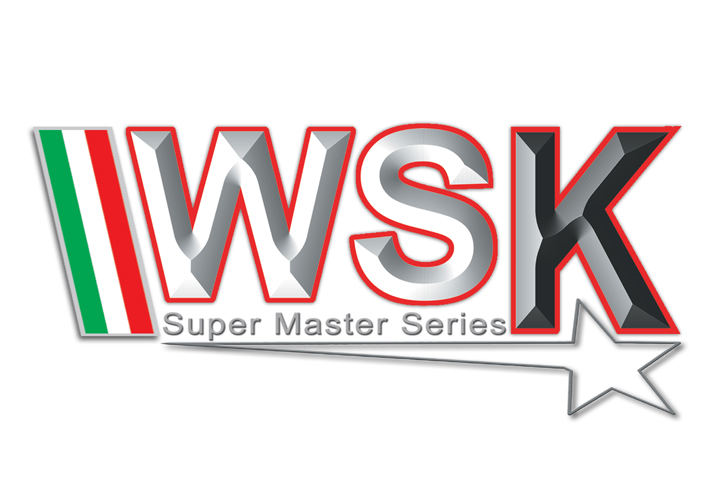 WSK Super Master Series - Adria Report