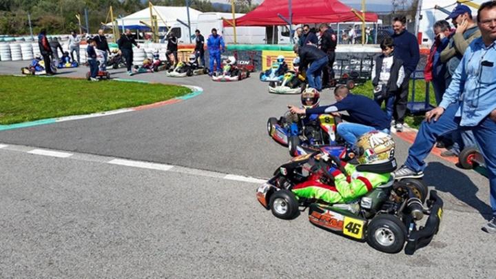 UPN, aumentano gli iscritti alla Cup Race Sicilia