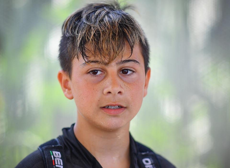 Flavio Olivieri sceglie Newman Motorsport per la Junior