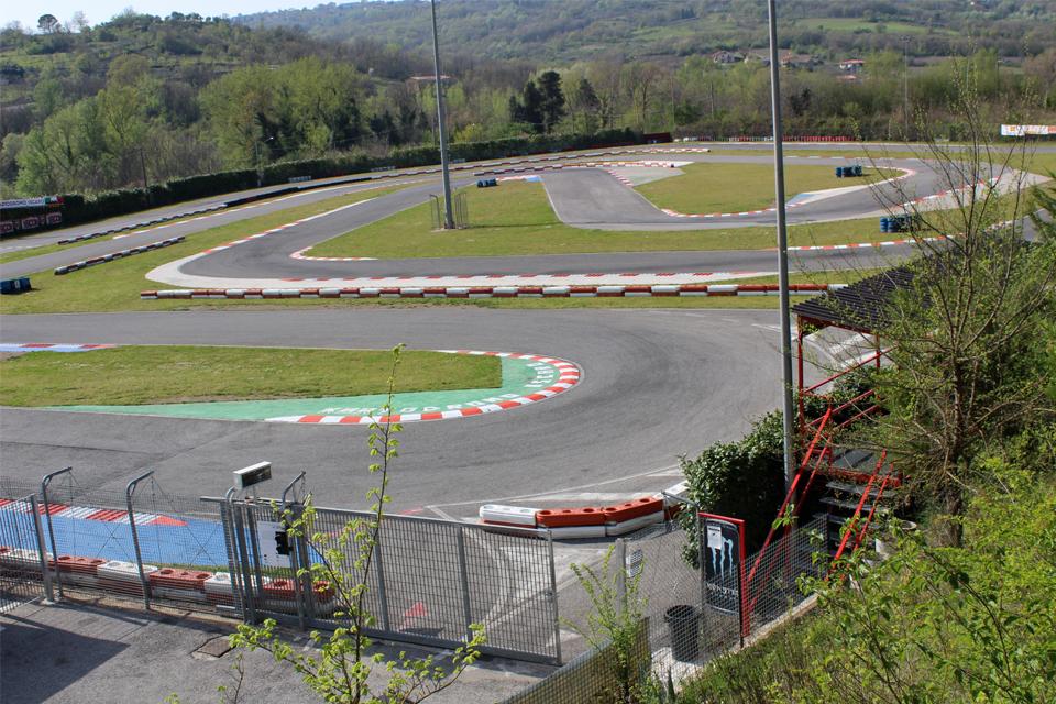 Rotax Max Italia 2020 riparte al Centro Sud