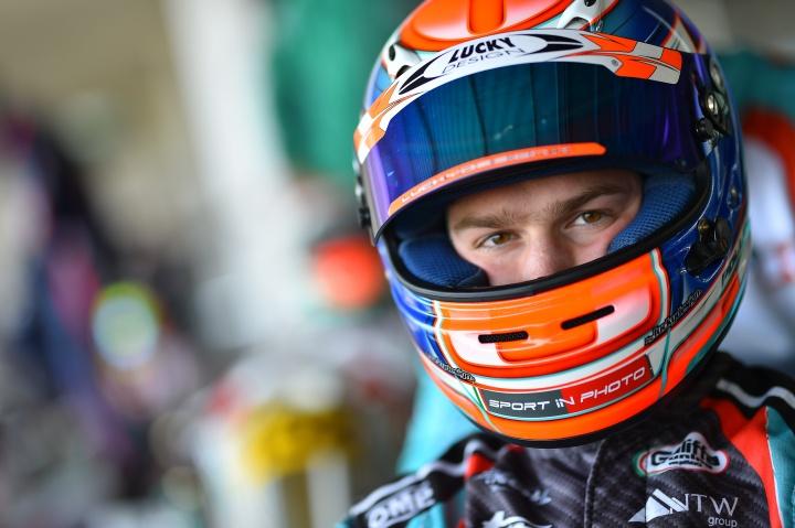 NGM Motorsport in pista per il primo round DKM