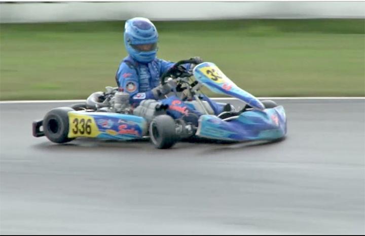 Leon Köhler (Tony Kart/Vortex) è campione europeo KZ2. Italiani beffati