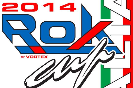 ROK CUP ITALIA. APERTE LE ISCRIZIONI ALLA FINALE 2014
