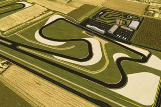 Kart in autodromo anche a Cremona