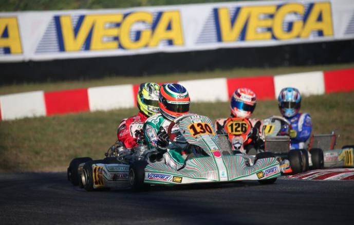 Il Circuito di Siena pronto ad ospitare la Finale del Challenge Italia ACI Karting Area Centro