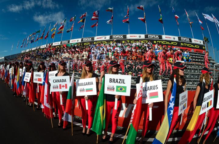 La Rotax MAX Challenge Grand Finals 2018 si farà in Brasile!