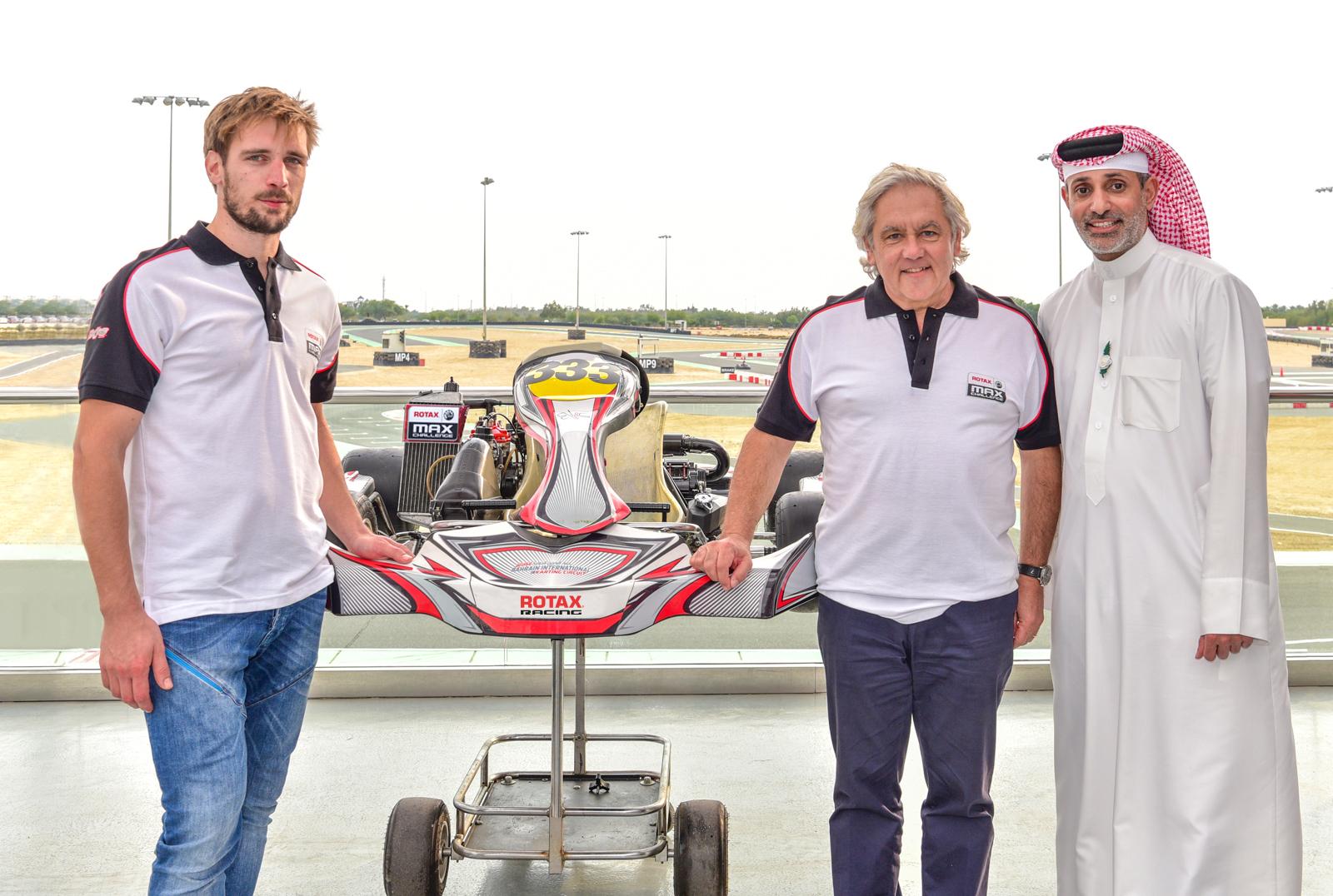 La Grand Finals 2020 in Bahrain!