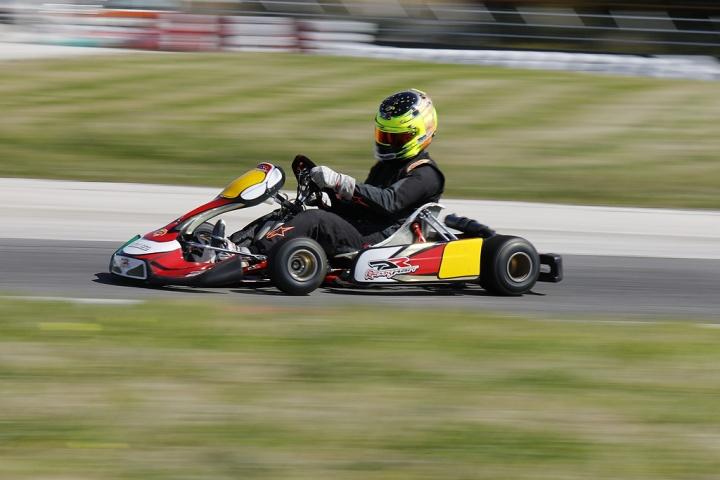 Tomracing e i mezzi DR Racing nuovamente a podio a Villasmundo