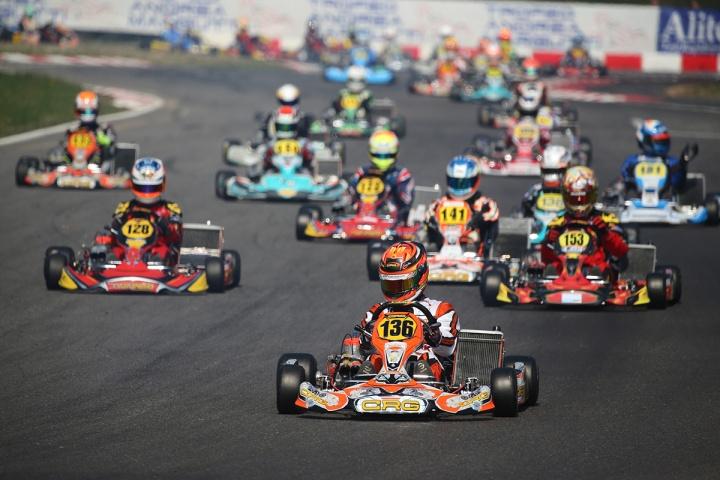 Annunciata un'ottima partecipazione  29° Trofeo Andrea Margutti