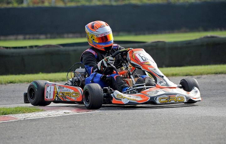 Kartsport Circuit Round 14