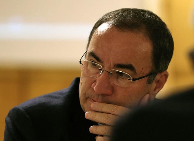 Il bilancio di Giancarlo Tinini
