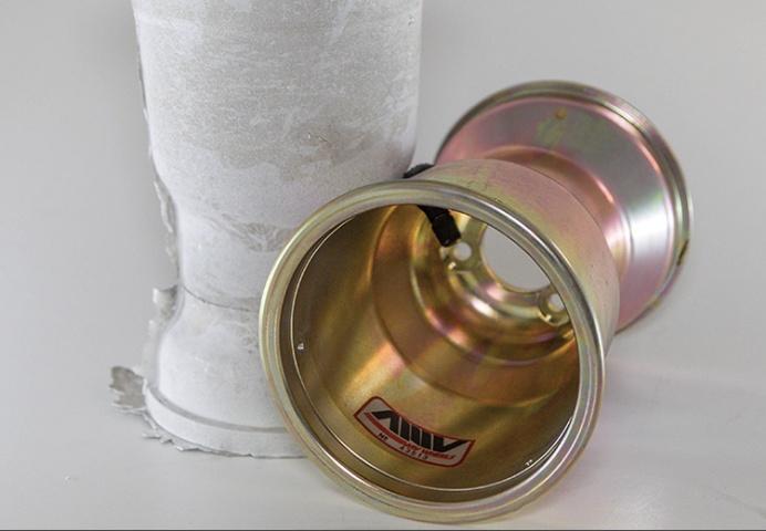Più qualità e affidabilità con i cerchi AMV