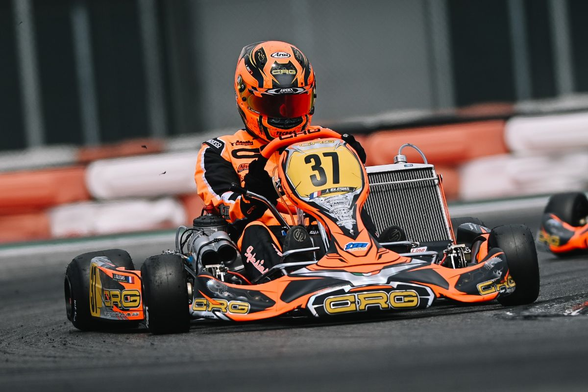 Euro KZ - Race Preview