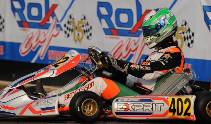 Rok Cup International Final – Dalle Manches i primi verdetti, D'Abramo in pole nella Super
