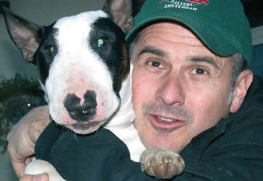 Joe Romano è deceduto sabato notte a Roma