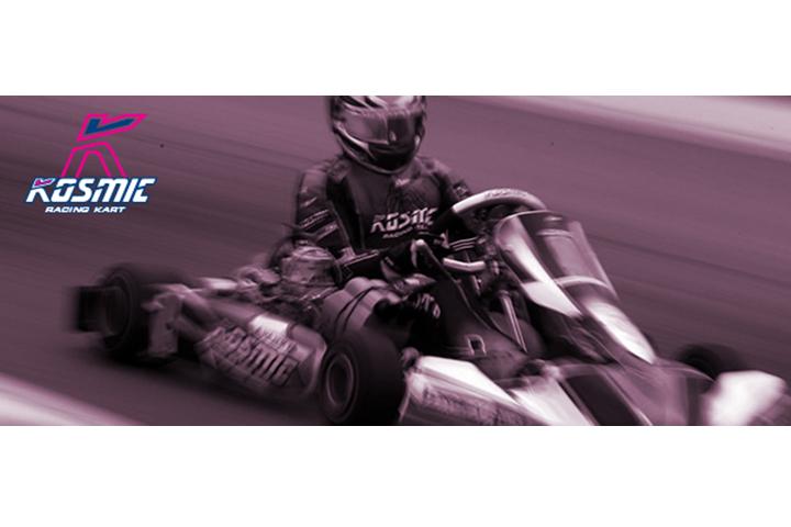Ufficializzati i piloti ufficiali Kosmic Kart Racing Department