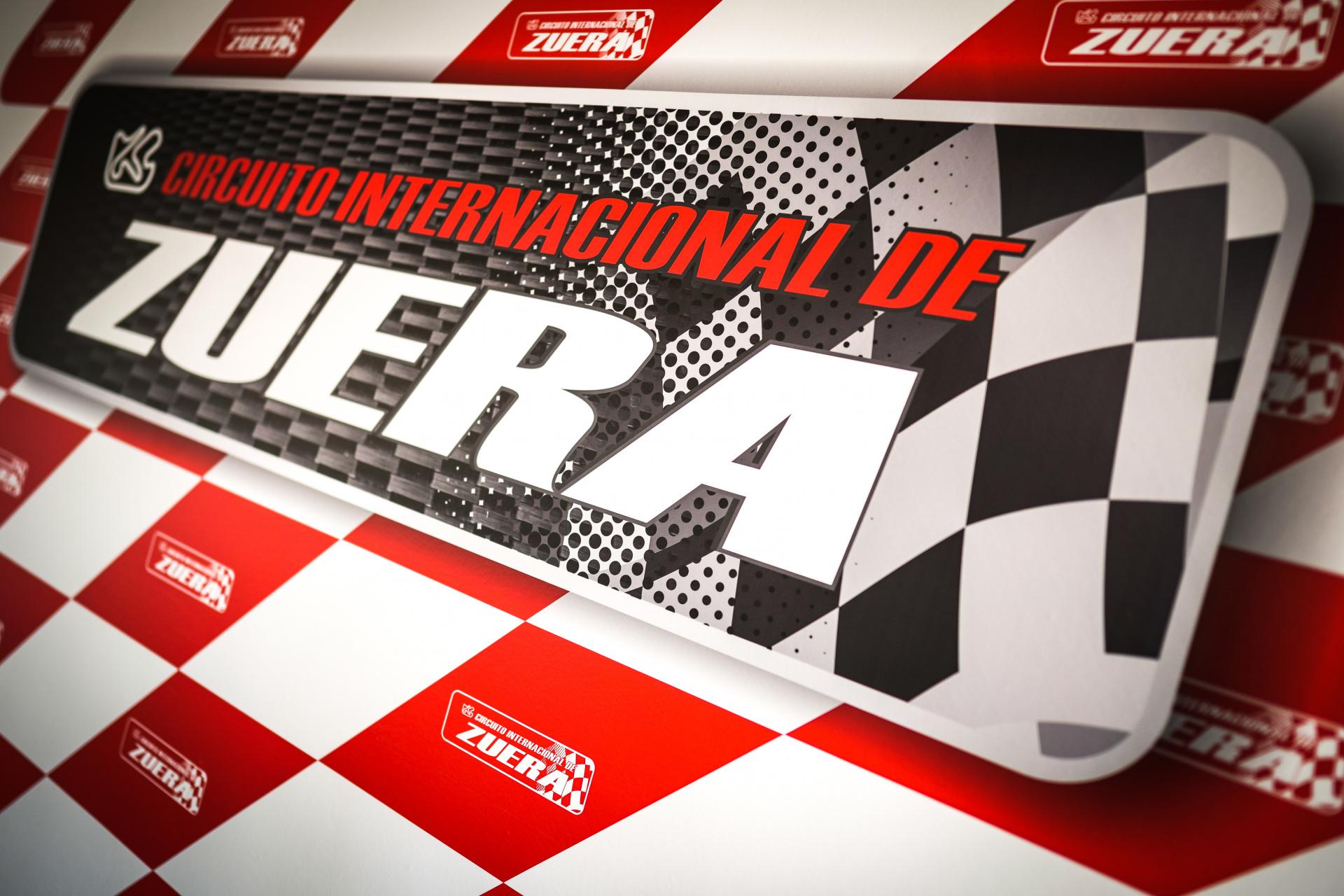 FIA Karting European Championship – Resa dei conti a Zuera