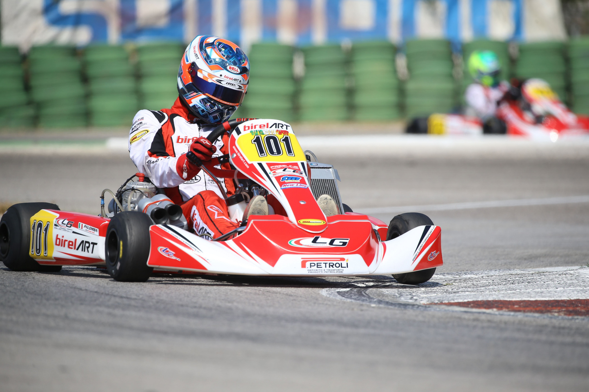 ACI Karting 2021 – Assegnati i nuovi titoli nazionali a Battipaglia