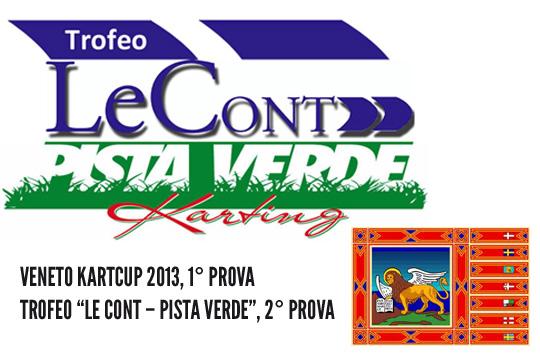 In Pista Verde inizia la conquista del Veneto