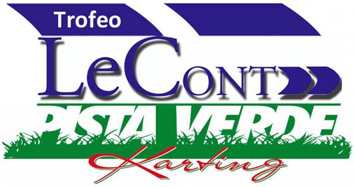 """Trofeo """"Le Cont Pista Verde"""" La rivoluzione sta per iniziare!"""