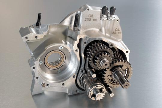 """""""Approvato ufficialmente"""" il Modena Engines KK1"""