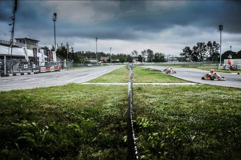 Briggs Kart Championship: sarà rinviatala prova conclusiva della stagione