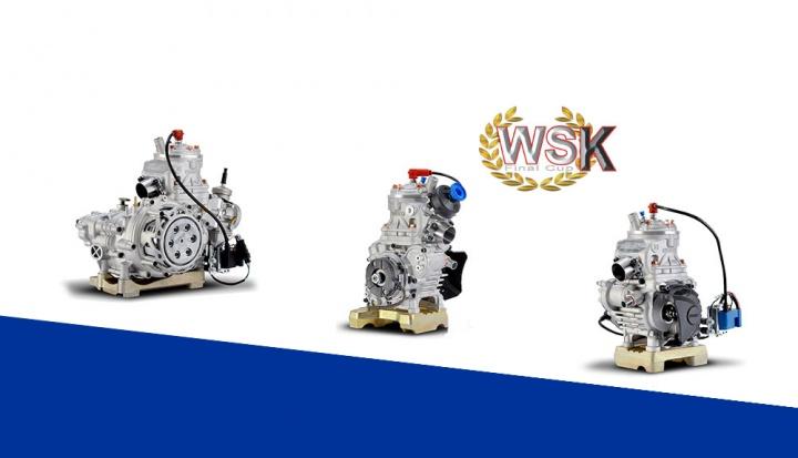 Vortex a podio nella prima tappa della WSK Final Cup a Lonato