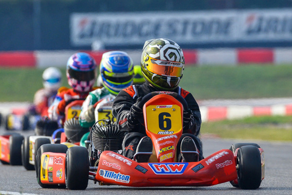 KFA100cc Series Nations Cup