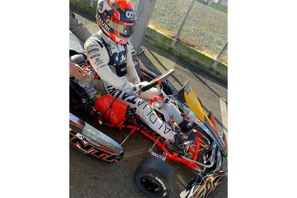"""F1, il primo """"test delle debuttanti"""""""