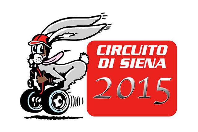 Il calendario gare del 2015 al Circuito di Siena