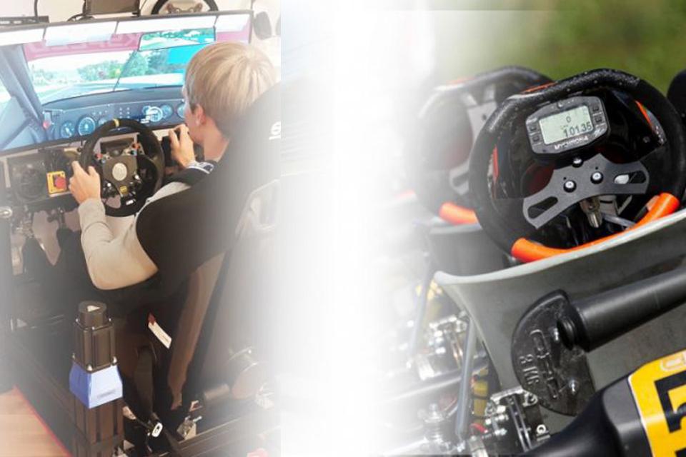Perché il SIM Racing è un'opportunità