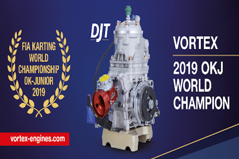 Vortex: un 2019 ricco di successi
