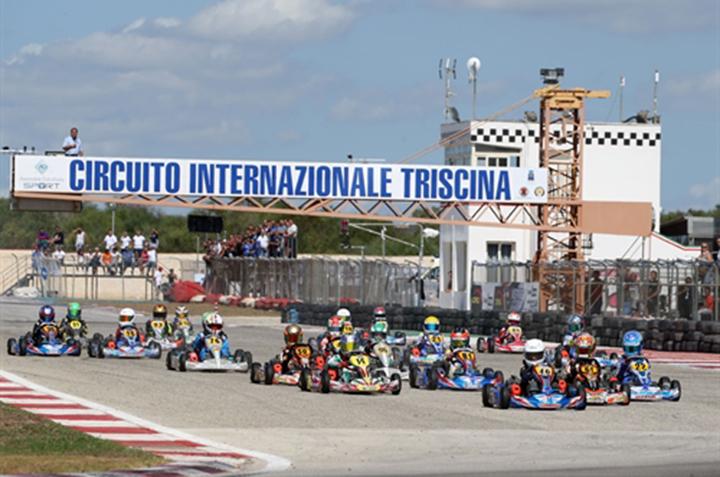A Triscina il 2 aprile la terza prova del Campionato Regionale Sicilia