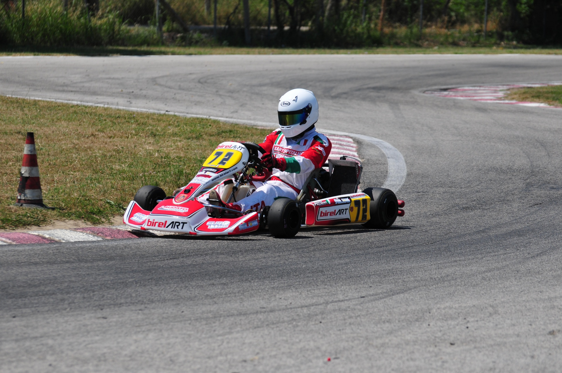 Challenge Italia Rotax – Zona Centro-sud – 2° Round