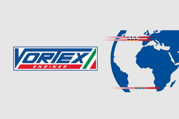 Germania, Francia e Sud Africa scelgono l'Academy Trophy by Vortex